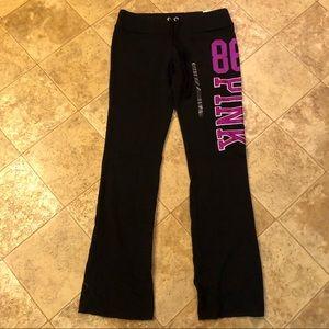 Victoria's Secret PINK University Pants Sweatpants